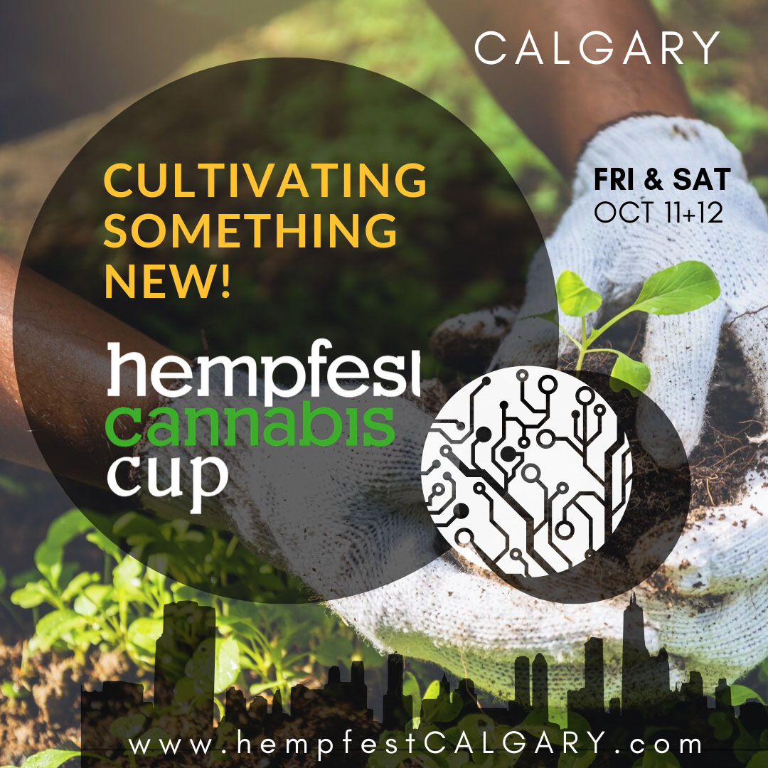 Calgary Cannabis Cup